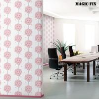 10m*50cm baby Magic fix pvc waterproof wallpaper child bedroom wallpaper housing hdg  wall art