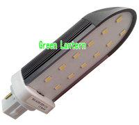 SMD 5630 g24 base led pl lamp 6W 9W 11w light