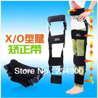 Consolidate edition legs  correction  belt   abdomen thin waist  beautiful leg belt