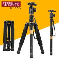 Q999s brandise slr camera tripod set monopod