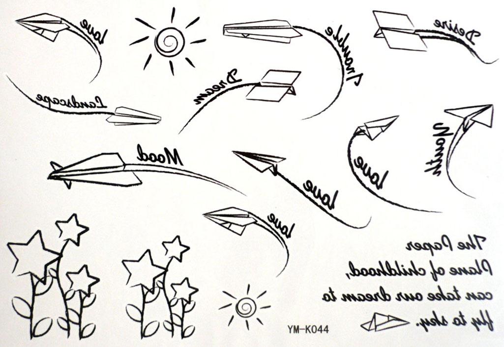 I tatuaggi di Louis Tomlinson tutti i disegni e il loro
