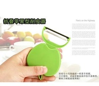 Wholesale Hot sale Free shipping Fruits and vegetables Peeler drop ship household
