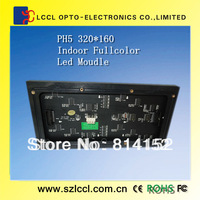 low price wholesale led module p5 indoor fullcolor smd led module 320*160  1/16 scan  in alibaba