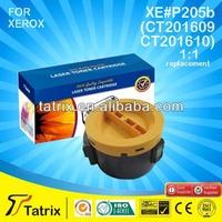 FREE DHL MAIL SHIPPING ,CT201609 Toner for Xerox P205b M205b Printer Toner Cartridge. Best CT201609 Toner