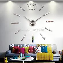 mirror wall clock reviews