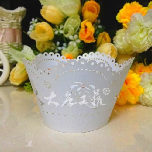 Wedding cake paper 12(China (Mainland))
