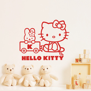 Compare Prices on Hello Kitty Light Pink Wallpaper- Online Shopping/Buy Low Price Hello Kitty ...