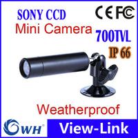 Free Shipping Sony 700TVL Mini pen camera Security  CCTV Camara