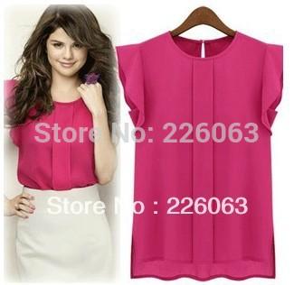 Женские блузки и Рубашки NEW 2015 o 65211 женские блузки и рубашки brand new o sv003597