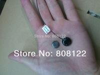 Mini wireless microphone FM audio transmitter module