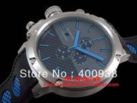 new u Automatic boat Movement men's watch watches 02