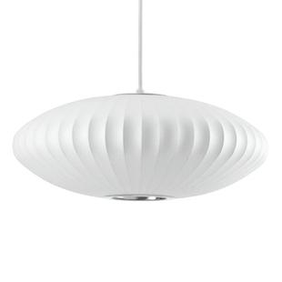 Flat silk lantern pendant light silk ufology pendant light living room lights(China (Mainland))