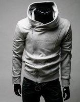 Hot High Collar Coat,Top Brand Men's Jackets,Men's Dust Coat,Men's Hoodeies