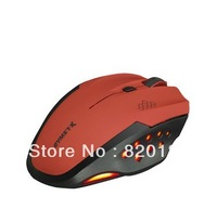 retail wired vertical mouse optical mouse Ergonomic Design Drop shipping free shipping