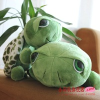 Parent-child turtle plush toy turtle doll tortoise doll birthday gift