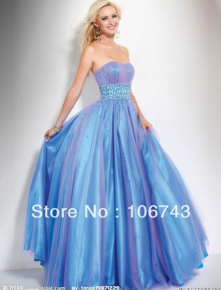 Фото красивых бальных платьев для девочек