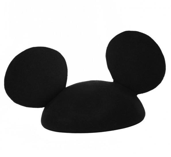 Gorras con orejas de Mickey Mouse - Imagui