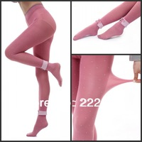 fashion high quality autumn leggings blue / black / rubber pink color TL14