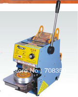 ET-D6 Manual cup sealing machine /Cup sealer