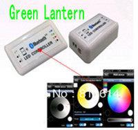 IOS/Ipad/Iphone/Android bluetooth led controller,RGB lighting bluetooth rgb controller