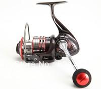12+1BB abu garcia MR5000 fishing reel pesca metal body reels for fishing okuma reel pescas fishing equipment