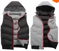 Free shipping Famous brand splicing Men's sport jacket coat 2014 new fashion in stock XL, XXL,XXXLXXXXL