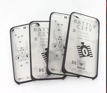 iphone laser engraving promotion