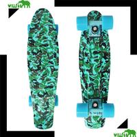 Free Shipping penny board Original Banana shapes mini Cruiser long skates boards complete good Quality longboard
