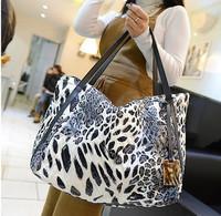 2014 New Arrival Special Offer Pocket Medium(30-50cm) Bag Cotton-padded Jacket Women's Handbag Dimond The Trend of Big Shoulder