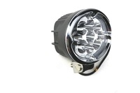 5.5'' 27W Led Work Light Spot Beam Fog Lamp Off Road Truck SUV Boat ATV 4X4 4WD