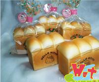 20pcs /lots Jumbo hello kitty squishy toast