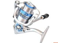 Ryobi Fishing Reels Spinning 1500 Size JAPANESE BRAND Navigator 6BB 5.0:1 Fishing Reel Original 100% Wholesale Retail Brand Reel