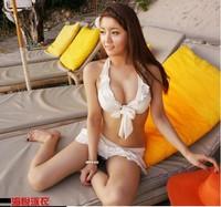 women push up Beachwear Bathing Suit Bikini Set Swimwear Swimsuit Free Shipping