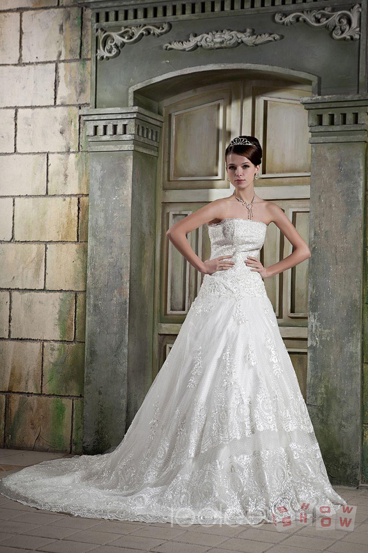 Lace Wedding Dresses  Canada : Popular wedding gowns canada buy cheap