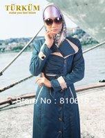 Hot sale Islamic  women's Jilbab  TK-501 Series(MOQ:2 Pieces) ,(Abaya , Jilbab, muslim woman's cloth ,arabic cloth)