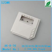 10 pieces a lot Burglar & Fire Alarm enclosure box 28*125*135 mm 1.1*4.9*5.3 inch(China (Mainland))