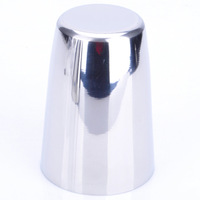 460ml american style stainless steel cocktail shaker boston cup shaker tools