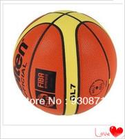 Hot Sale Basketball Ball Molten Basketball Fiba GL7 Outdoor Indoor Ball Basket Basketball Equipment  Gift