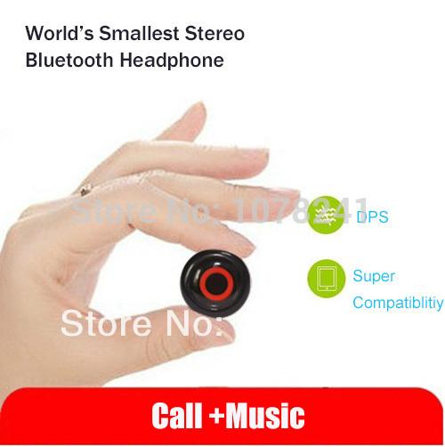 мини гарнитура smart headset: