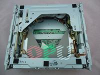 soni 6 disc CD changer mechanism for VW Volkswagen 3C0 057 110 AudiA6 1DINCDC car radio audio tuner CLASS1 LASER PRODUCT