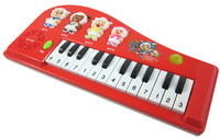 Free shipping Jubilance toy keyboard child orgatron music toy child musical instrument musical intelligence toy