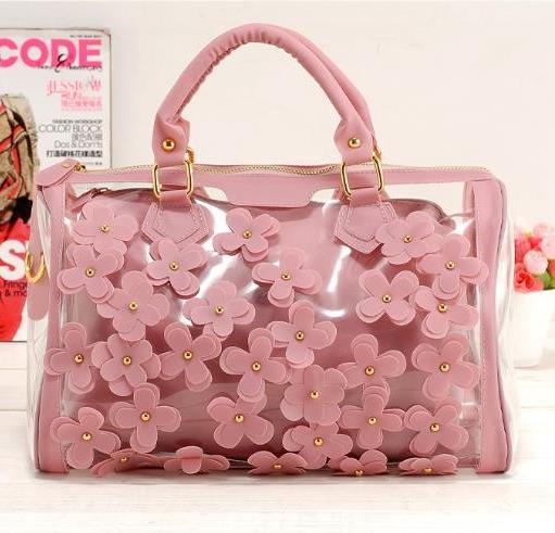 http://i01.i.aliimg.com/wsphoto/v0/1600524607/2014-new-arrival-brand-new-women-s-PVC-Jelly-handbag-Sweet-candy-solid-flower-rivet-font.jpg