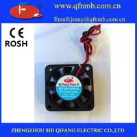 4010S 24V Cooler 40x10mm Brushless DC Fan 7 Blades Mini Cooling Radiator