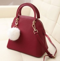 New 2014 Shell Hard Retro Women Quality PU leather Designer Vintage Crossbody  Totes Message Shoulder Bags Girl Sweet Handbags