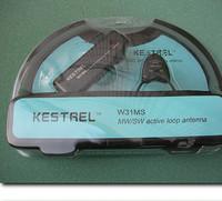 New Original KESTREL/DEGEN DE31MS Indoor MW/SW Short Wave Receive Active Loop Antenna