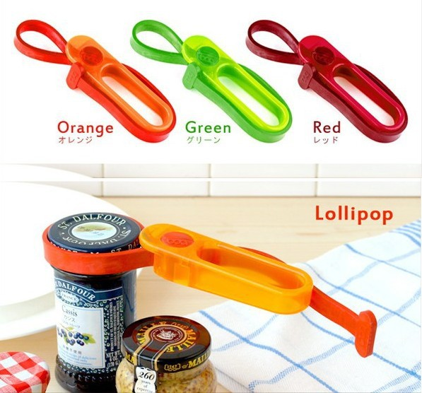 Wholesale Automatic one touch can opener, bottle opener ,hot sales FREE shipping(China (Mainland))