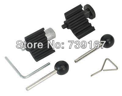Car Universal Diesel Engine Timing Cam Crank Locking Tool Set For VW AUDI T10050 T10100 Engine Series ST0049(China (Mainland))