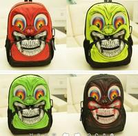 free shipping new fashion printing backpack women backpack men mochila school backpacks children  mochilas