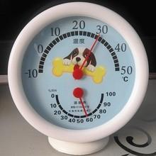 popular cartoon thermometer