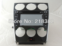 """YOKOTRON"" 7"" Touch TFT for  Mazda 6 Car Radio DVD Player +DVR+Ipod+ GPS( Free Shipping to Russia)"
